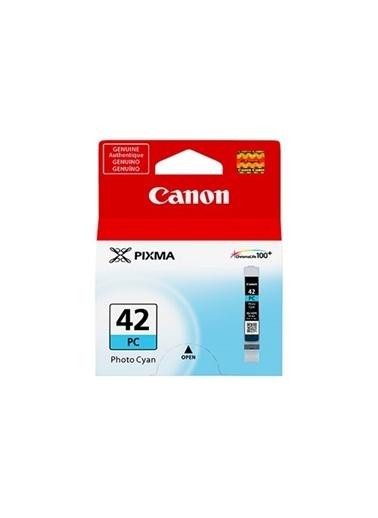 Canon Canon 6388B001 Clı-42Pc Mavı Foto Murekkep Kartus Mavi